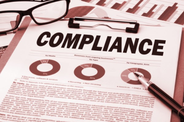 Financial Compliance Monitoring